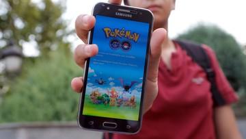Hrubieszów: łapał Pokemony, cudem uniknął śmierci