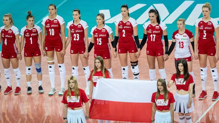 Liga Narodów siatkarek: Turniej w Wałbrzychu – terminarz i plan transmisji