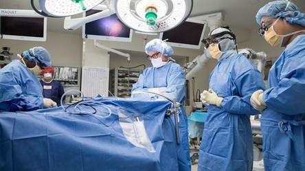Sztuczna inteligencja coraz skuteczniejsza w wykrywaniu ryzyka raka piersi