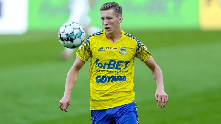 """Fortuna 1 Liga: Świetny mecz w Gdyni! Arka wygrała grając w """"dziesiątkę"""""""