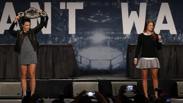 """""""Z archiwum UFC"""": Jędrzejczyk, Błachowicz, Kowalkiewicz – spędź wieczory z Polsat Sport Fight"""
