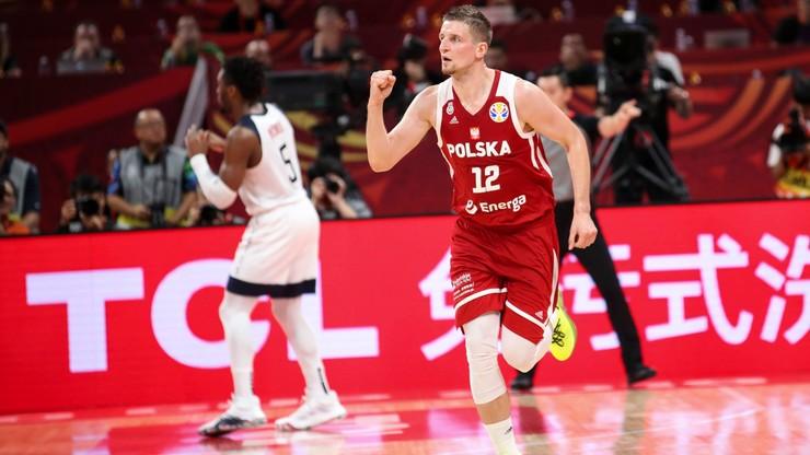 EuroBasket 2022: Losowanie grup odbędzie się 29 kwietnia