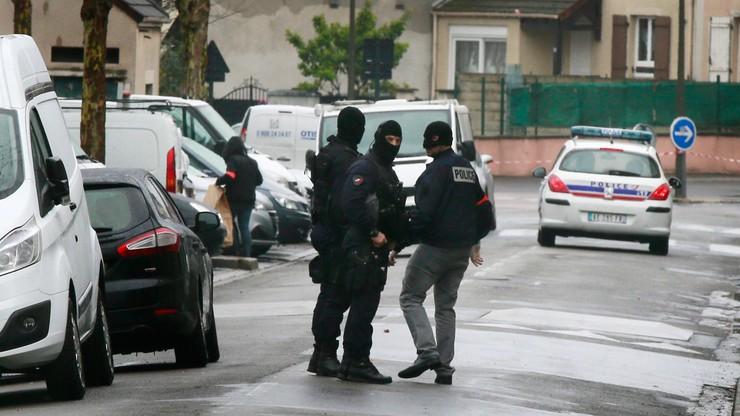 Francja: postawiono zarzuty mężczyźnie planującemu zamach w kraju