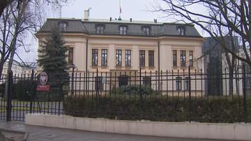 Trybunał Konstytucyjny wstrzymał uchwałę Sądu Najwyższego