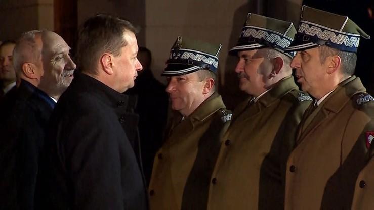 Sejmowa komisja obrony zajmie się podsumowaniem 3 lat rządów PiS w MON