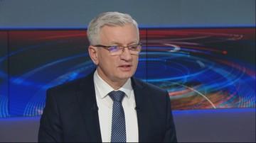 Prezydent Poznania do uczniów i nauczycieli: nie dajcie się zastraszyć