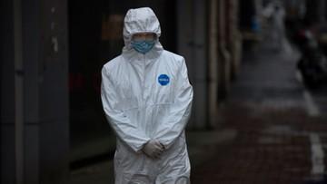 Koniec pandemii latem? Wirusolog studzi nastroje