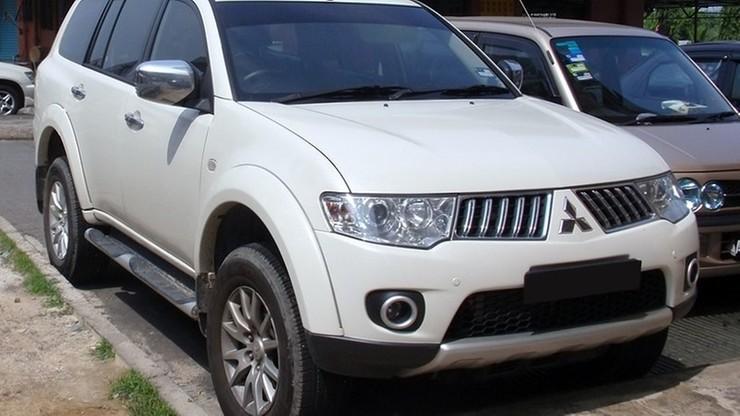 Mitsubishi zapłaci karę za fałszywe informacje o zużyciu paliwa w samochodach