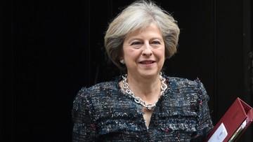 Brexit jest nieodwracalny. To brytyjska premier powie na szczycie UE