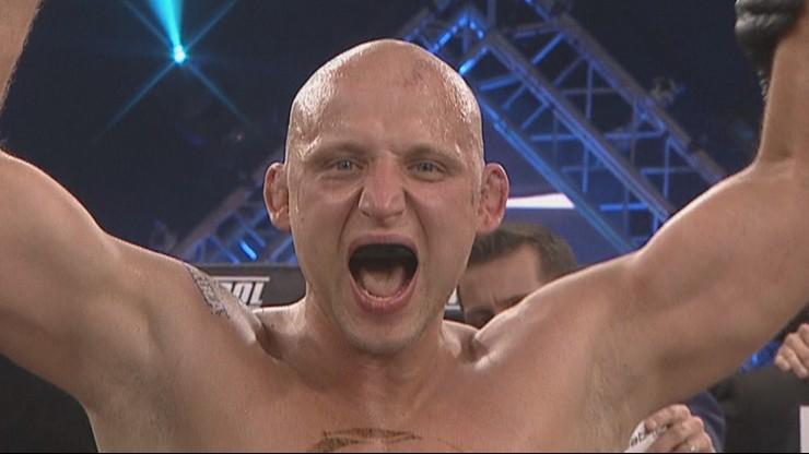 Babilon MMA 14: Wyniki gali i skróty walk