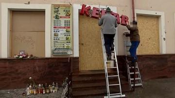 Zabójstwo przy barze z kebabem w Ełku. Do sądu trafił akt oskarżenia przeciw Tunezyjczykowi