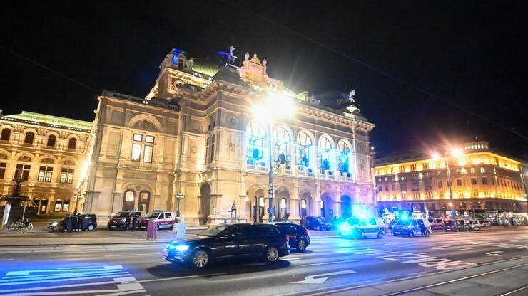 Państwo Islamskie przyznało się do ataku w Wiedniu
