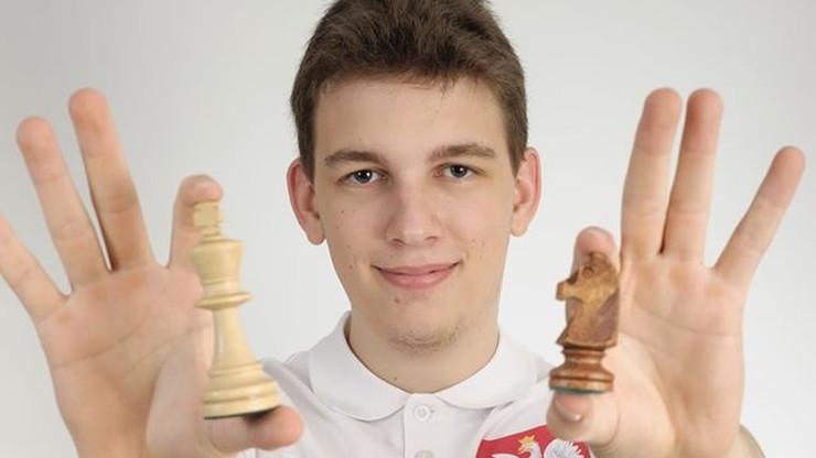 Wielki sukces polskiego szachisty. Duda pogratulował Dudzie