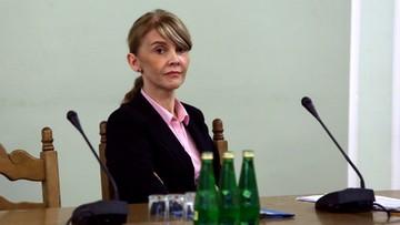 Podsiedzik-Malec: w UOKiK nie było świadomości, jakim problemem jest Amber Gold
