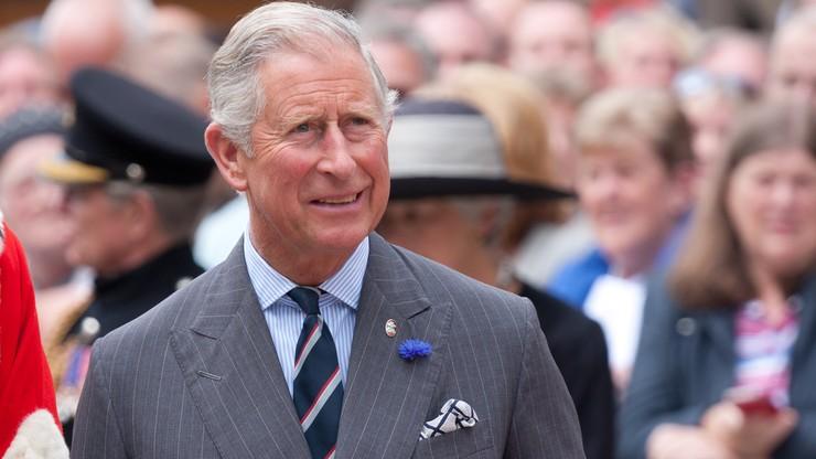 Książę Karol po ewentualnym objęciu tronu, ograniczy swoje zaangażowanie w bieżące sprawy