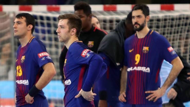 Barcelona wyeliminowana z Ligi Mistrzów!