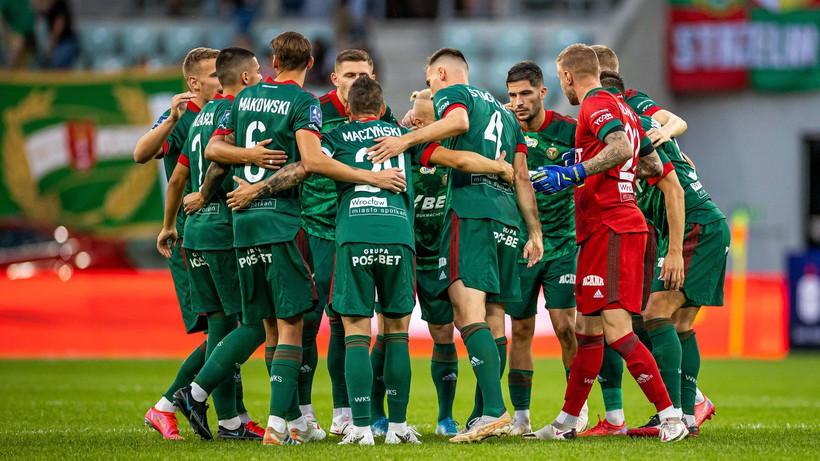 Fortuna Puchar Polski: Śląsk Wrocław – Bruk-Bet Termalica Nieciecza. Gdzie obejrzeć?