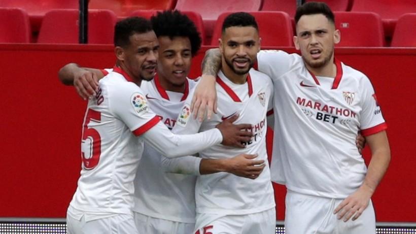 Liga Mistrzów: Sevilla FC - FC Salzburg. Relacja na żywo