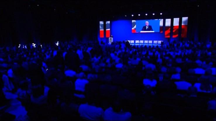 Ruszają wybory terenowe w PiS. Prezes Kaczyński podpisał rozporządzenie