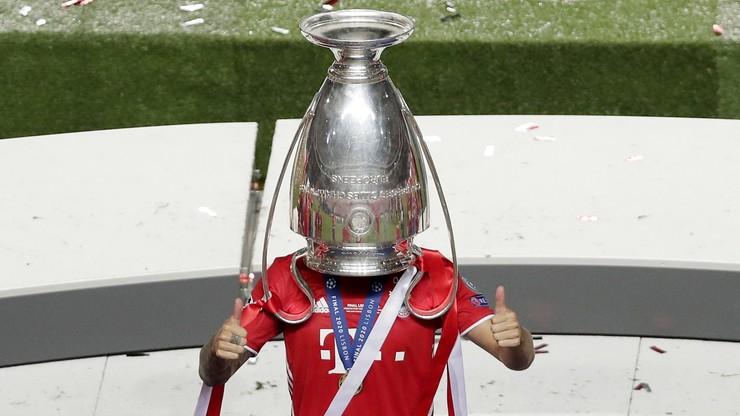 Kowalski: Bayern Monachium nie jest wehikułem, który zdominuje Europę na lata