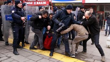"""Czystki na tureckich uniwersytetach. """"Próbują ukarać nas śmiercią cywilną"""""""