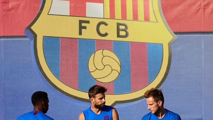 FC Barcelona ma nowy stadion