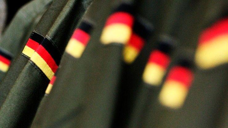 Bundeswehra zwolniła 18 osób za skrajnie prawicowe poglądy