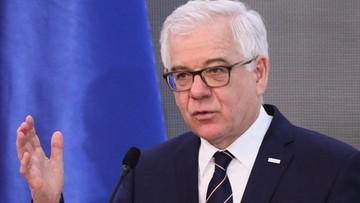 Polska przekazała informację ws. realizacji decyzji TSUE dotyczącej Sądu Najwyższego