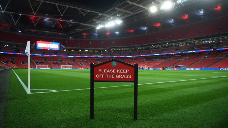 Premier League dokończy sezon na Wembley? Anglicy szykują legendarny stadion