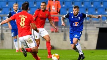 Liga Europy: Lech Poznań poważnie osłabiony przed meczem z Rangers FC