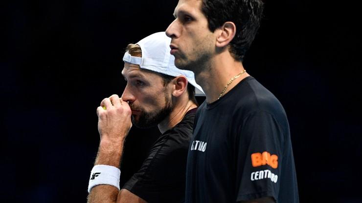 ATP w Miami: Półfinał Kubota zostanie wznowiony. Transmisja w Polsacie Sport Extra