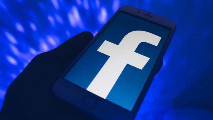 Facebook nie usunie wpisów polityków, które naruszą regulamin. Potraktuje je jak informacje
