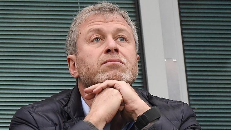 Abramowicz nie zamierza sprzedawać Chelsea