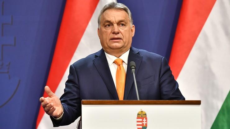 Węgierski europoseł przyłapany na seks party. Jest komentarz premiera Orbana