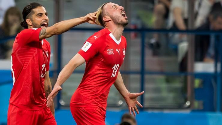 MŚ 2018: Mógł nigdy nie zagrać dla Szwajcarii! Przepisy zadrwiły z Drmicia