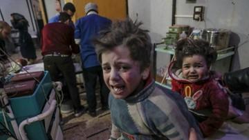 USA wzywają Rosję do przestrzegania zawieszenia broni w Syrii