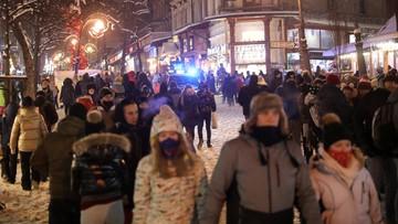 Tłumy w Zakopanem. Burmistrz narzeka na zachowanie turystów