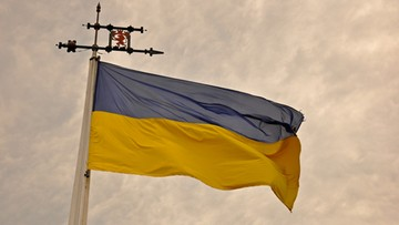 Poroszenko: ukraińska flaga zawiśnie nad Krymem i Donbasem