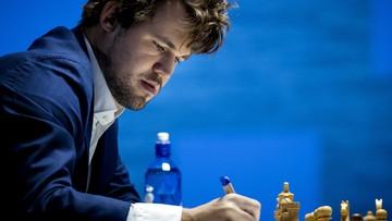 Magnus Carlsen pokonany! Sensacja w Wijk aan Zee