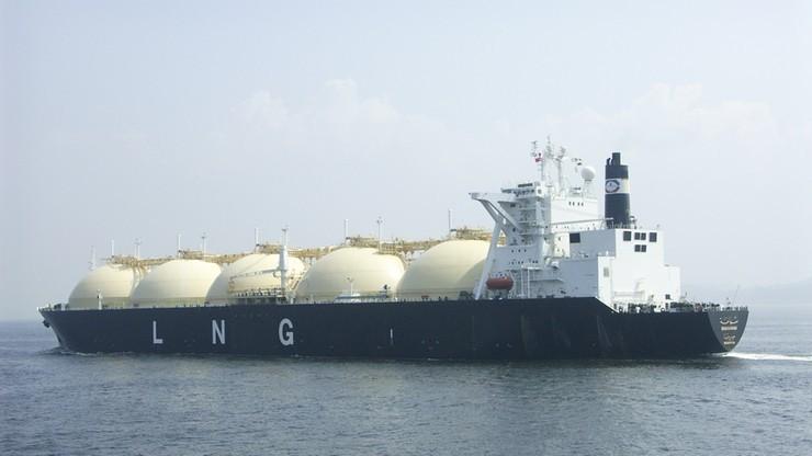Szef MSZ: jest szansa, aby nasz region był zaopatrywany w gaz amerykański