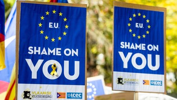 Premier Katalonii: nie wykluczam powrotu do kraju