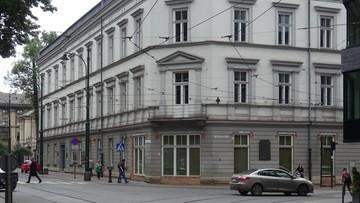 Nadużycia w krakowskiej Akademii Sztuk Teatralnych. Wpłynęły cztery zgłoszenia
