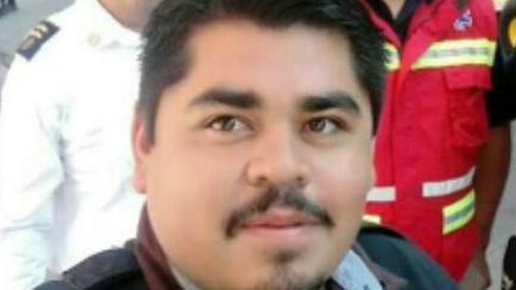 Kolejny dziennikarz zamordowany w Meksyku. Dziewiąty w tym roku