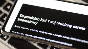 List europosłów do KE ws. mediów w Polsce