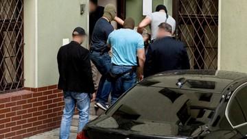 Służba Więzienna: podejrzany o zabójstwo Kristiny ma status więźnia niebezpiecznego