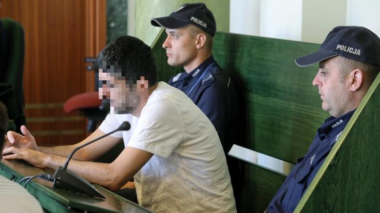 5 lat więzienia dla Gruzina za udział w napadzie na właściciela kantoru