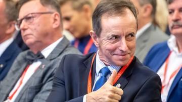 Grodzki zapowiada zmiany w Senacie. To powrót do tradycji