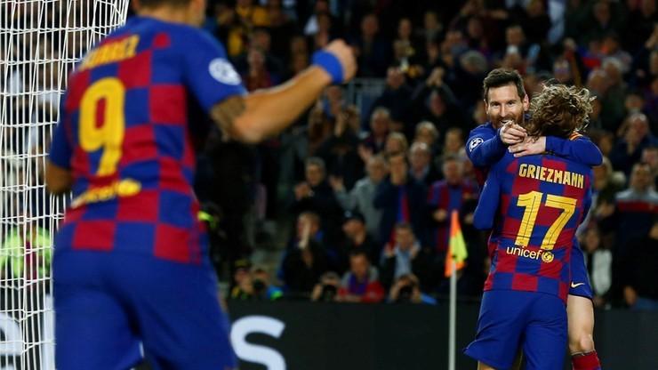 Wielka wymiana na linii Barcelona-Inter? Katalończycy chcą oddać gwiazdę i dopłacić