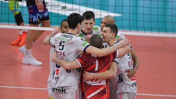 Znamy rywala ZAKSY w finale Ligi Mistrzów!