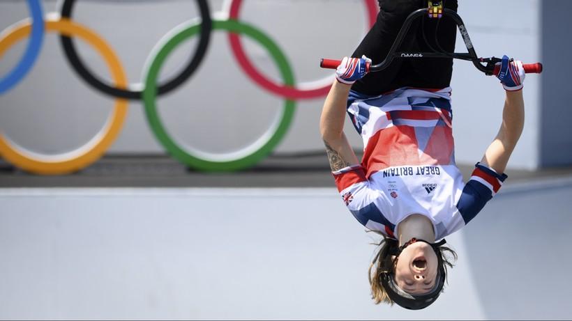 Tokio 2020: Charlotte Worthington najlepsza w konkurencji freestyle
